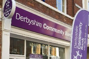 Derbyshire Community Bank features in the new BBC One series of A Matter of Life and Debt, as part of a film about a loan granted to Stella Kisob, who owns the Stella's Kitchen catering service based in Eyam.