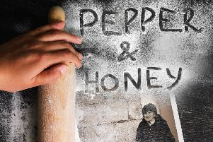 Derby Theatre premiere for new play Pepper And Honey