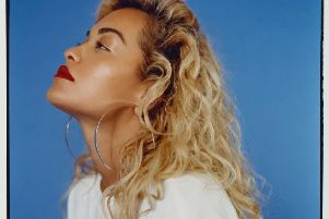 Rita Ora will headline Derby Sound this summer
