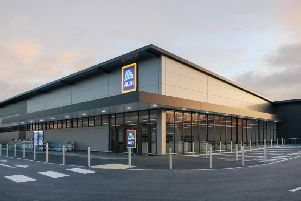 Aldi is hiring now