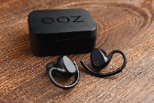 EOZ Air Premium True Wireless Earphones