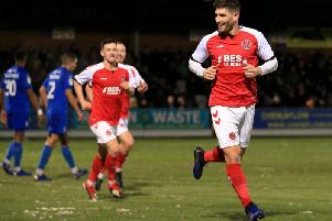 Ched Evans is a target of Oxford United.