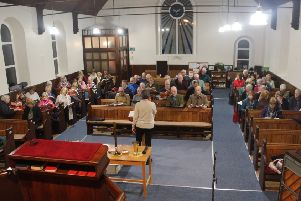 A new choir called Coro Amici is set to present Handel's Messiah in Dewsbury Town Hall on Sunday, April 19.