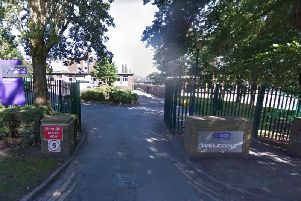 North Huddersfield Trust School. Image: Google