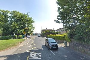 Oxford Road, Gomersal. Pic: Google.