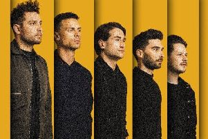 You Me At Six, added to the Leeds Festival line-up.