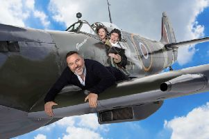 David Walliams' best-selling children's book comes to the stage in a multi-million pound production