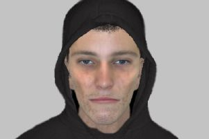 The police image.