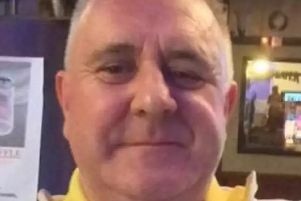 """""""Just hurry up before I die"""": Murder trial hears Leeds United fan's 999 call from pub car park"""