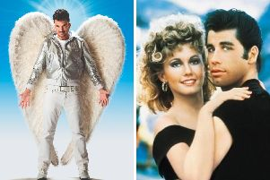 Peter Andre will star as the Teen Angel in the 2019 UK and Ireland tour
