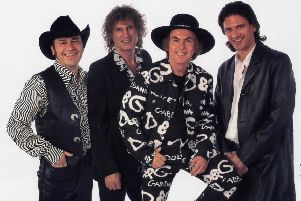Slade coming to Wakefield to say Merry Xmas Everybody