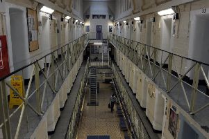 HMP Leeds is among ten prisons where a host of new measures are being introduced to improve performance.