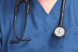 The NHS is one of the largest employers in the region, so has a wide-ranging impact.