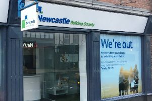 The upgraded branch in Morpeth will re-open on Tuesday.