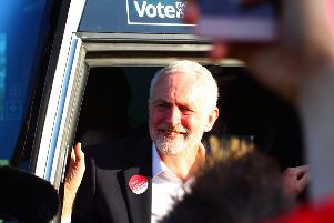 TV news coverage of the 2017 election isn't giving you the full picture – especially about Jeremy Corbyn