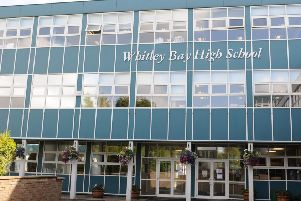 Whitley Bay High School
