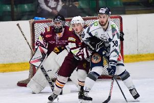 Warriors go down to heavy home defeat against Steeldogs