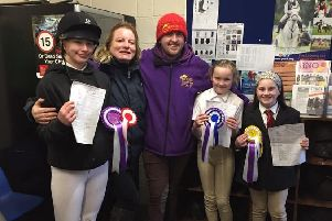 Murton students in national finals