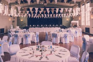 The Linskill Centre is holding a Wedding Open Day.