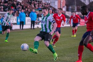 Maguire's nets his 150th for Spartans