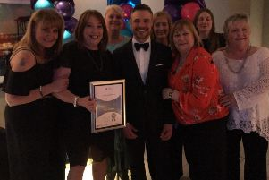 Craig Healthcare has achieved the Silver status in the Better Health At Work award.