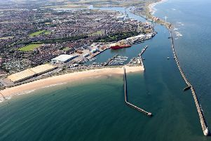 The Port of Blyth has announced its financial figures for 2018.