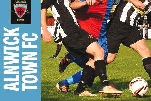 Alnwick Town FC news and match reports.