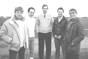 Remember when from 30 years ago, Amble and Warkworth Round Table