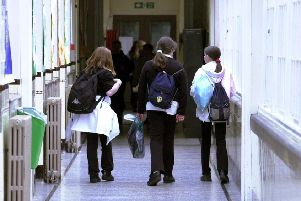 The most disadvantaged pupils have fallen further behind their peers, says Stephen Lambert.