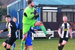 Brown nets two penalties in Rothbury win - home loss for Alnwick