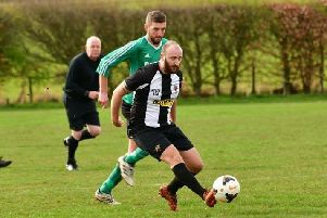 Morrison double as Town get back on win trail