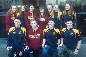 Dolphins in County Championships