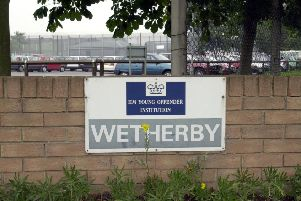 Wetherby YOI