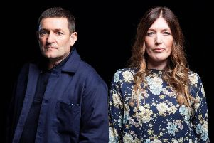 Paul Heaton and Jacqui Abbott are putting on free concert