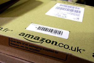 Amazon is for sellers as well as buyers