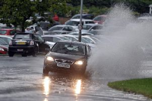 Bank Holiday weather: More thunderstorms could strike Yorkshire