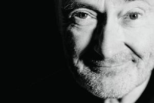 Phil Collins plays Sheffield Fly DSA Arena on Friday, November 24, 2017.