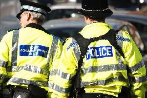 Police said community officers were sent to schools in the region following the threats.