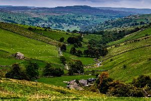 Yorkshire's beautiful landscape provides a wonderful setting in which to retire