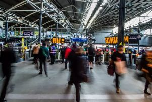 Live: Northern rail chaos revealed as we go out on the trains to force change