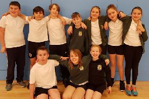 Sporty youngsters race to medals haul