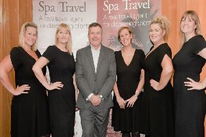 Travel agency in top 50 best
