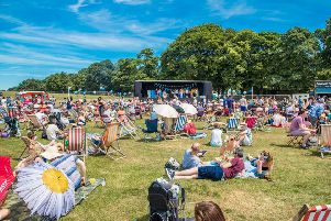 Early bird tickets on sale for food and drink fest