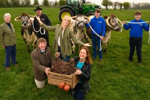 Yorkshire Show tickets on sale
