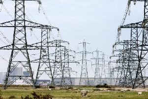 What happens to vulnerable households when their power is cut off?