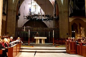 The special service will be held at Blackburn Cathedral