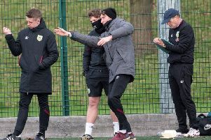 Burnley FC Women suffer rare defeat at Derby County