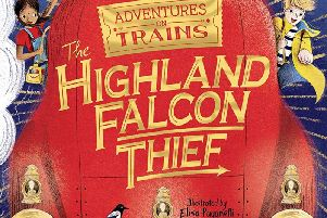 Highland Falcon Thief