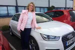 Lancashire County Council was ordered to pay over 600 to Mrs Sarah Holden after her car was damaged by a pothole in Burnley.