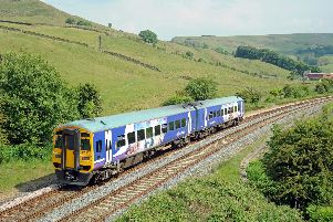 The train company is expected to operate a reduced service of around 60% of the normal weekday timetable between 7am and 7pm.